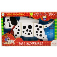 A Pulled Long Dog ( 1 for $50 or 2 for $80) - A TOY OF THE YEAR WINNER !