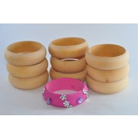 Craft Bangle (20pcs)
