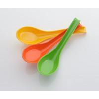 Asian Spoons - A Set of 3-